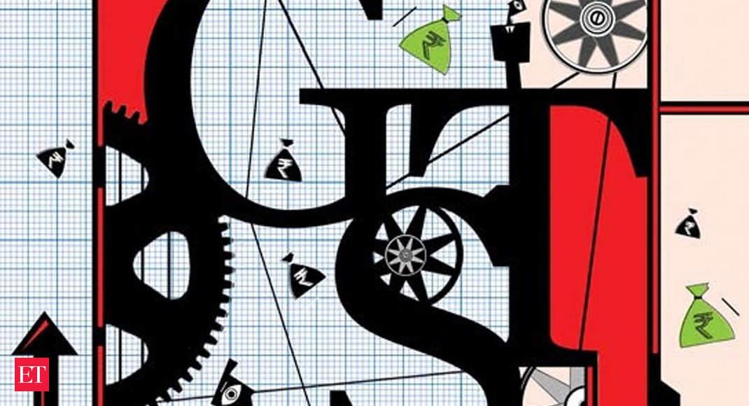 gst: صورتحساب الکترونیکی برای شرکتهای دارای درآمد بیش از 100 کرور از 1 ژانویه 2021 اجباری است