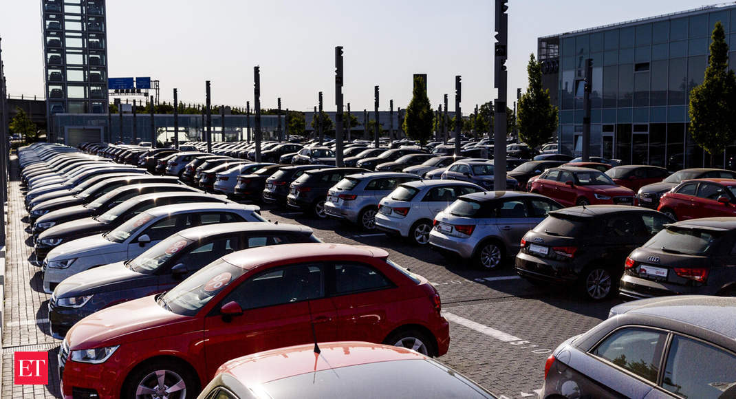 در میان محدودیت های جدید ، فروش خودرو در اروپا مجدداً افت کرد