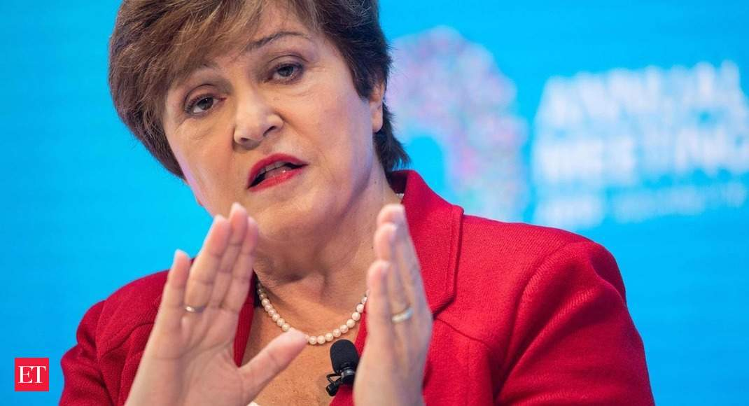 """بهبود اقتصاد جهانی از Covid-19 """"همچنان دشوار است"""": صندوق بین المللی پول"""