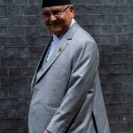 وزیر امور خارجه هند برای ادامه مشارکت سیاسی و توسعه با نخست وزیر نپال دیدار می کند