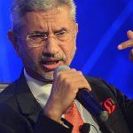 جایشانکار در مورد ادامه روابط با ولیعهد امارات بحث می کند
