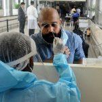 بار پرونده COVID-19 در هند به 93،51،109 بالغ می شود