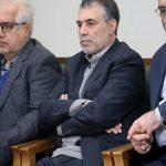 روحانی ایران اسرائیل را به کشتن محسن فخری زاده دانشمند هسته ای متهم کرد: تلویزیون دولتی