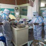 بیش از 50٪ تخت های COVID خالی از سکنه: وزیر بهداشت دهلی Satyendra Jain