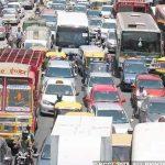 با ورود اعتراض کشاورزان به روز هشتم ، ترافیک در مناطق مرزی دهلی تحت تأثیر قرار می گیرد