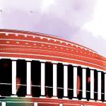 هیئت 5 نفره برای نظارت بر ساخت و ساز ساختمان جدید پارلمان تشکیل شد